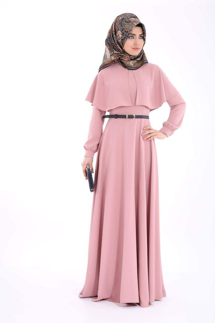 Mejores 141 imágenes de فساتين en Pinterest | Estilos hijab, Kebaya ...