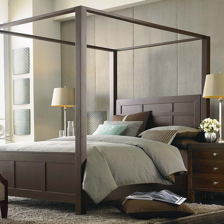 Captivating GUEST BEDROOM 2: Charging Nightstand By Bassett Furniture