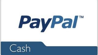 Free PayPal cash gift card codes! 2017 Buy everything - Gvidio ...
