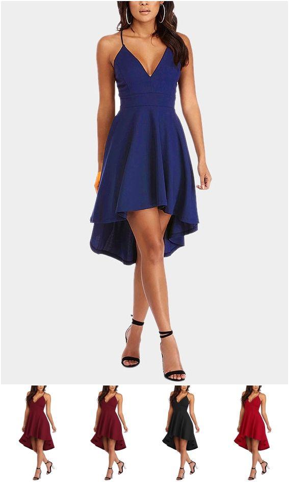 Pin On Yoins Mini Dresses