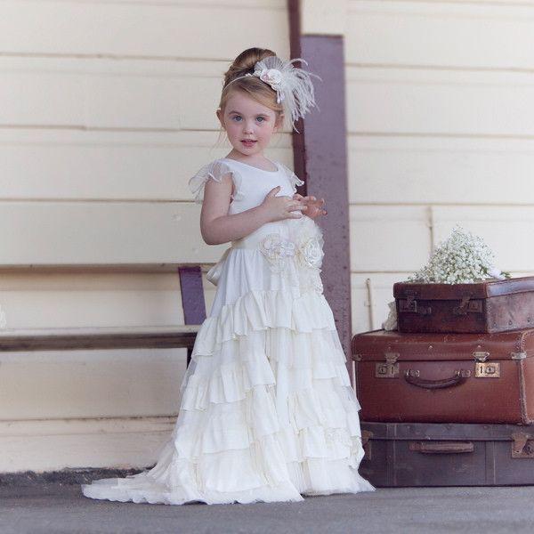 "Vintage Wedding Dresses Canada: 41 Best Dollcake ""Oh So Girly"" Vintage Children's Clothing"