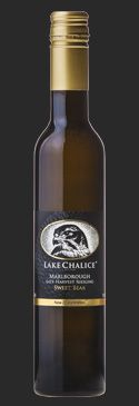 Lake Chalice Wines - Artisan Wines From Marlborough, New Zealand { Sweet Beak Late Harvest Riesling (375ml) 2010 }