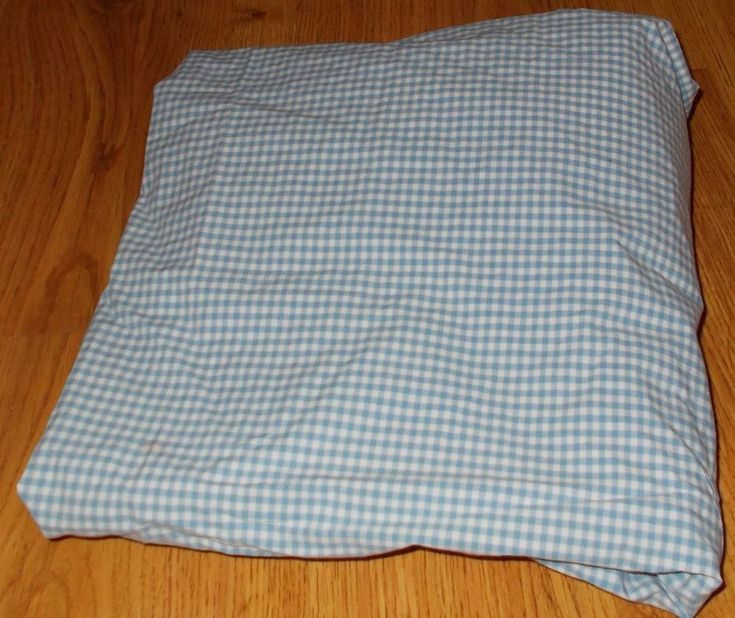 POTTERY BARN KIDS Baby CRIB SHEET NURSERY NEW Sealed Cotton /& Flannel /& Organic
