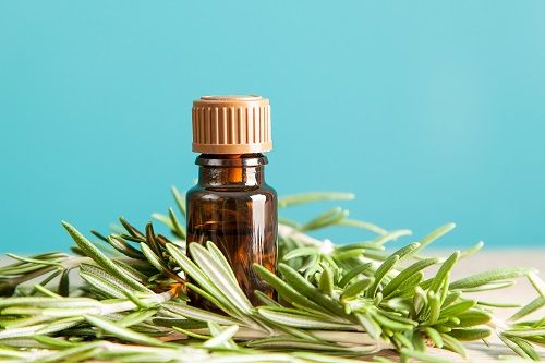 Essential Oils For Energy and Memory Improvement