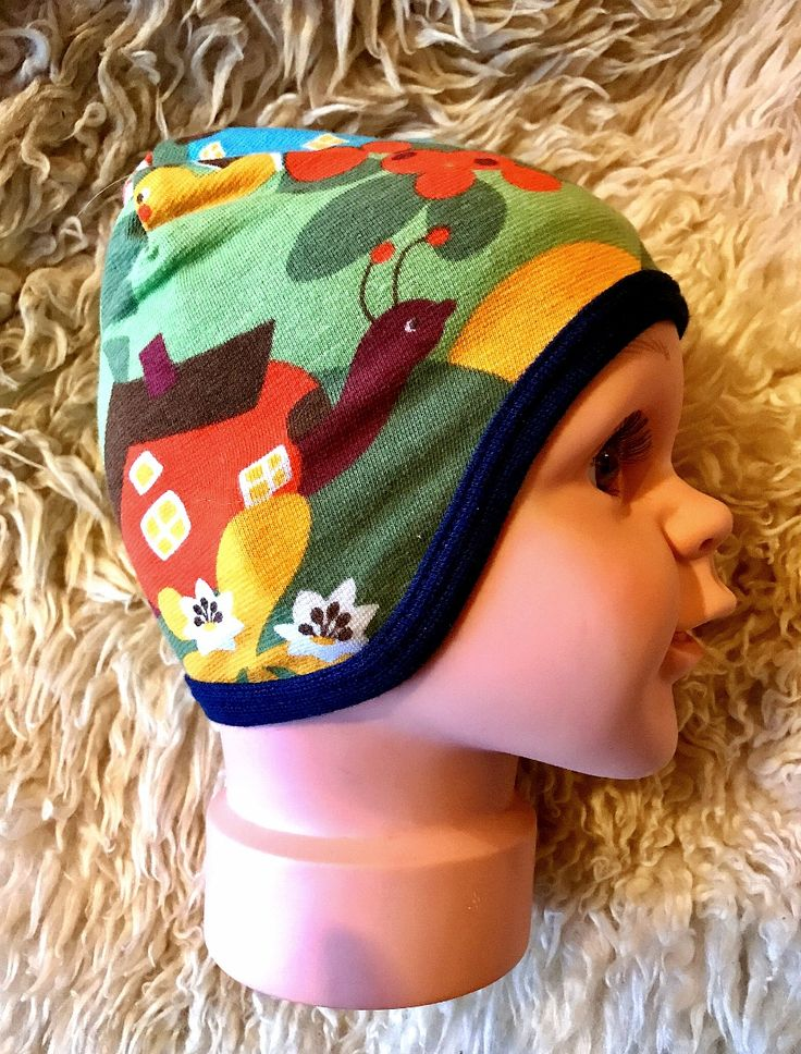 Sew your pen christmas gifts! Pattern to the FUS hat (all ages) is availble here: https://www.etsy.com/no-en/shop/FUSdesign?ref=s2-header-shopname