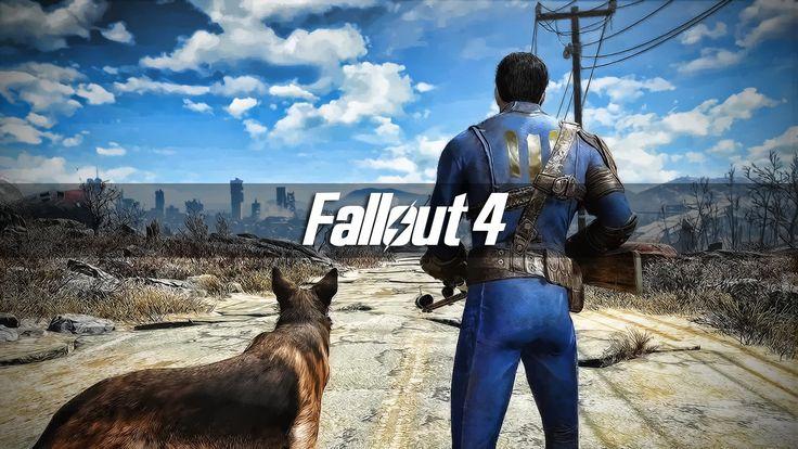 [Jeux Vidéo] Mini-PREVIEW GAMESCOM - Fallout 4 : http://www.zeroping.fr/actualite/jv/mini-preview-gamescom-fallout-4/