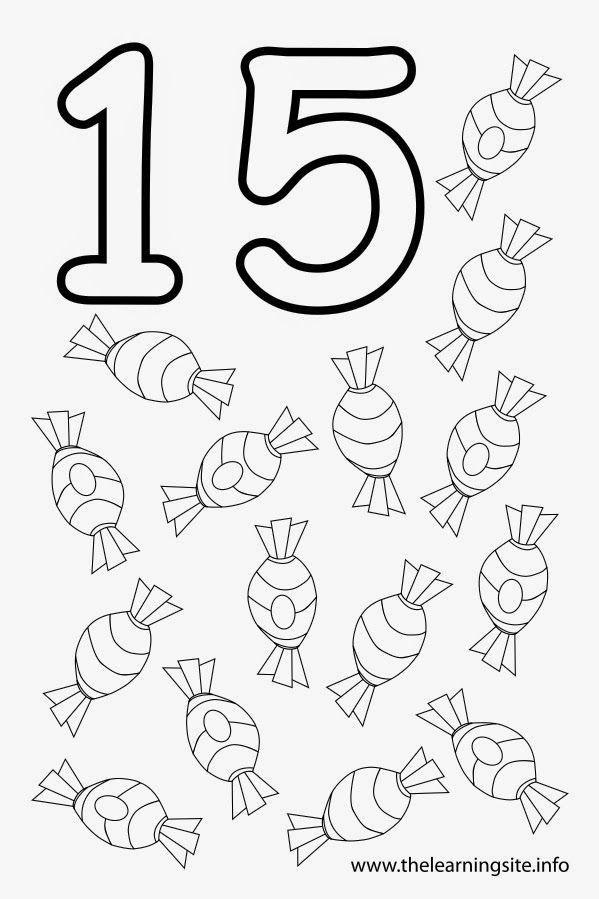 Pin By Nanda On Nono Numbers Preschool Preschool Number Worksheets Math Activities Preschool