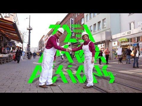 72 Hour Interactions Open Call 2014 - urbane künste