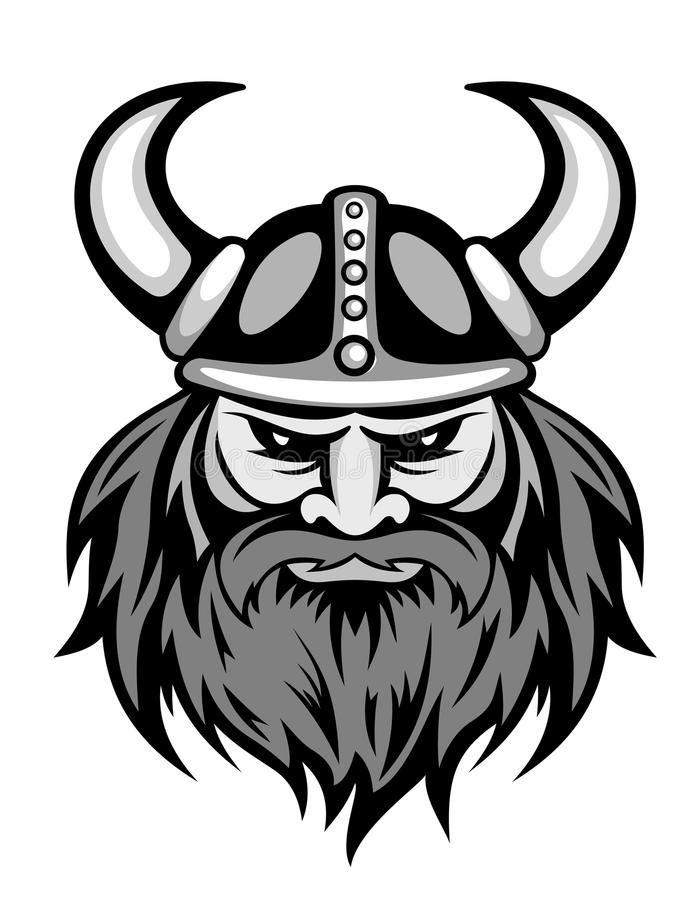 некоторые голова викинга картинки отдельно стоящее