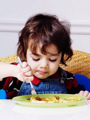 make over your toddler's meals. adding nutritional value to tot's favorites