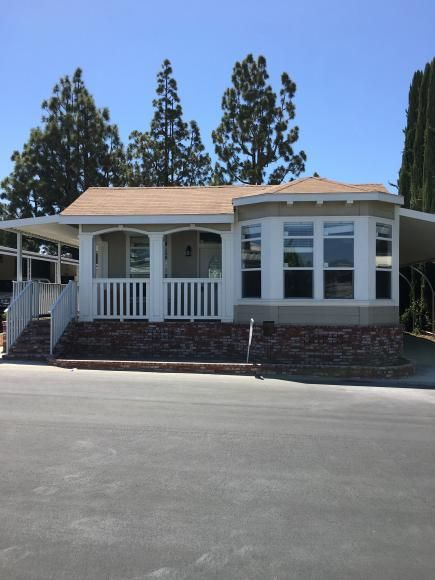 Skyline Mobile Home For Sale In Lake Forest CA 92630
