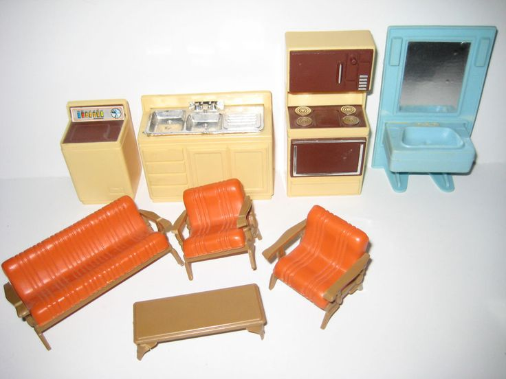 739 Best Renwal And Others Images On Pinterest Dollhouse