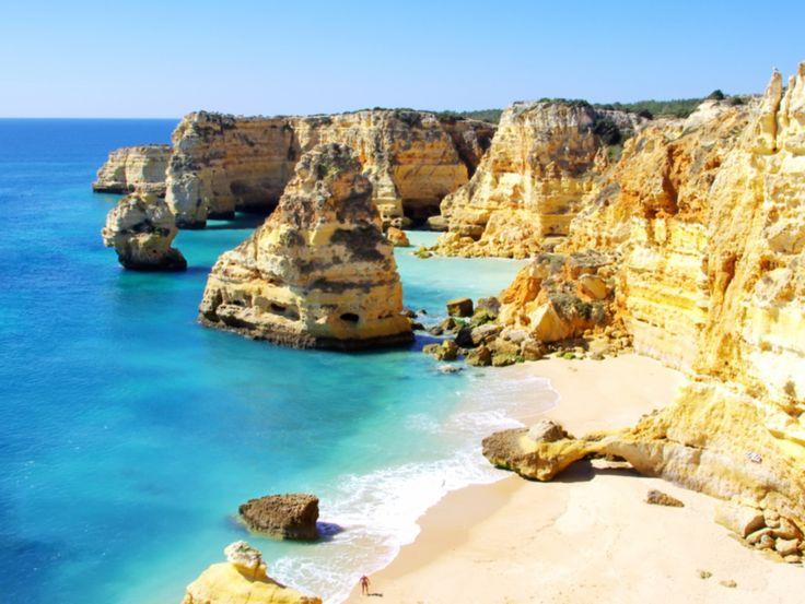 Här är de: Världens 13 allra mest fantastiska stränder, enligt resenärer på Tripadvisor.