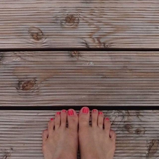 #feet at the #beach #summer #fun #happy #lol