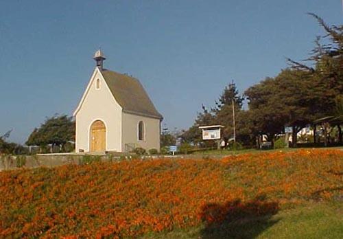 Schoenstatt sanctuary