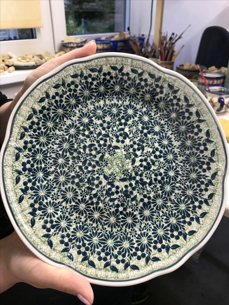 Andys polish pottery