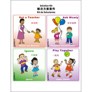 conflict resolution activities for preschoolers  google