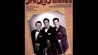 Besame Mucho by Trio Los Panchos - YouTube (Commands/Culture)