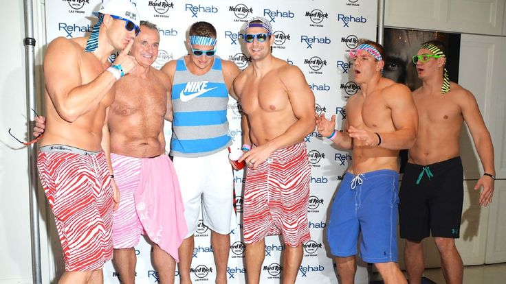 What's up with that? LOL   Kansas State's Glenn Gronkowski is living up to his namesake
