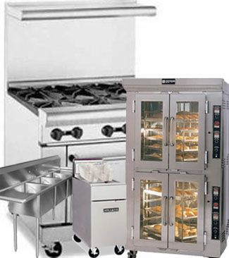Restaurant Kitchen Oven 36 best cafe kitchen equipment images on pinterest | commercial