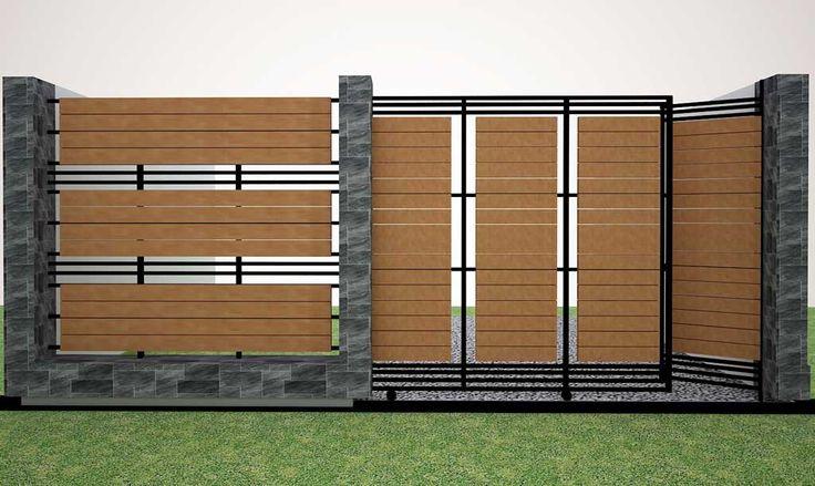 Importance-Minimalist-Fence-in-Minimalist-House