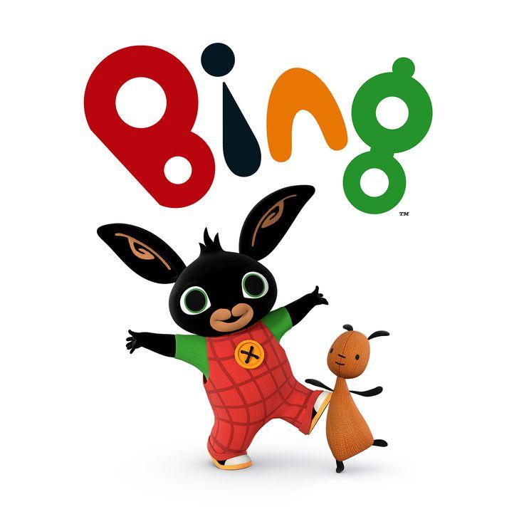 11 best Bing cake images on Pinterest Bing cbeebies Bing bunny