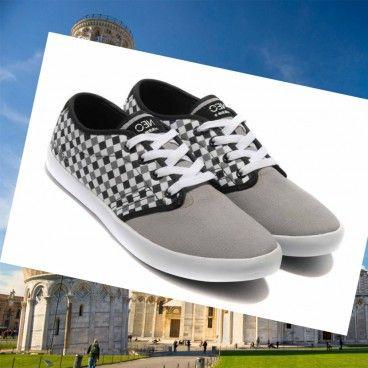 Adidas neo griglia bassi Uomo sportivo grigio scarpe da tennis bianche Italia Italia Annunci online
