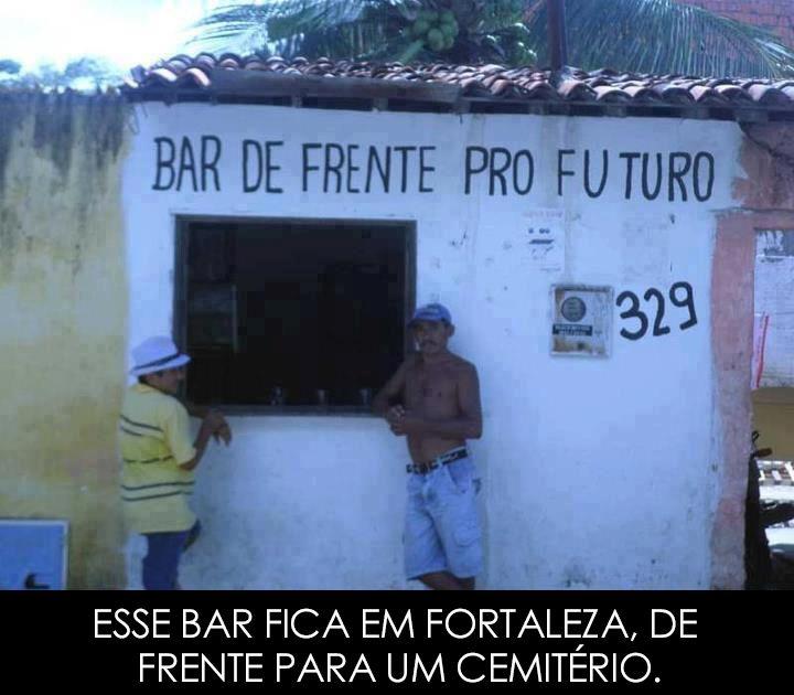 Só No Brasil : Foto