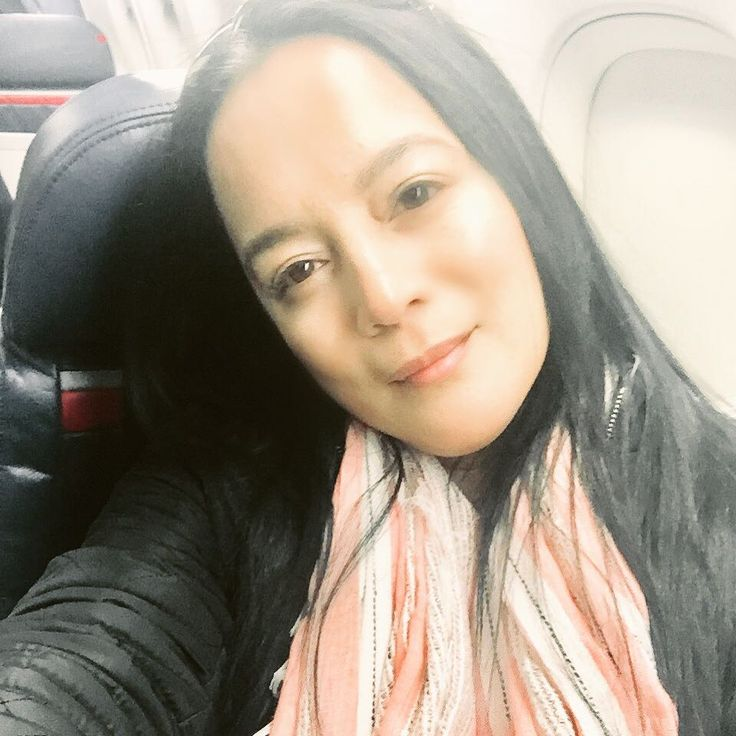 Silence has a myriad of meanings. In the theater silence is an absence of words but never an absence of meaning.  Sanford Meisner #actor #actress #actorslife #nanny #immigrant #domestic #worker #joyce the #film #movie #makeup #blushington #safa #hair #shaggy