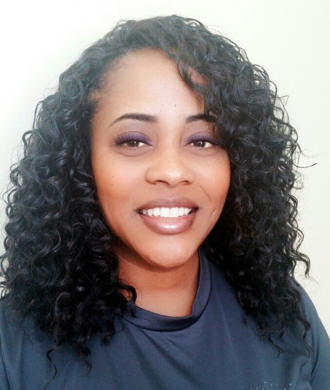 Crochet Braids Using Freetress Hair : Crochet Braids with Freetress Deep Twist in color 4/30. #crochetbraids ...