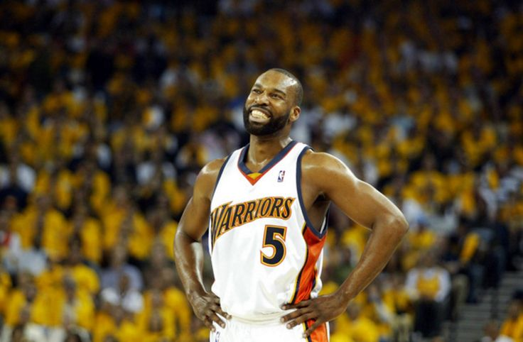Top 50 NBA Players of the 21st Century – #48 Baron Davis