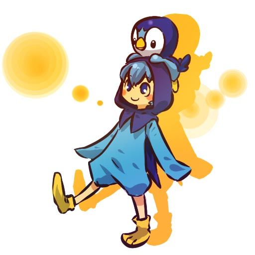 pokemon gijinka boys | とっても可愛いポケモン 擬人化 画像&イラスト集 ...