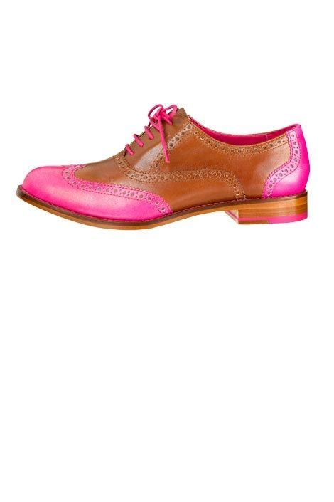 Oxford Shoe | Oxford shoes