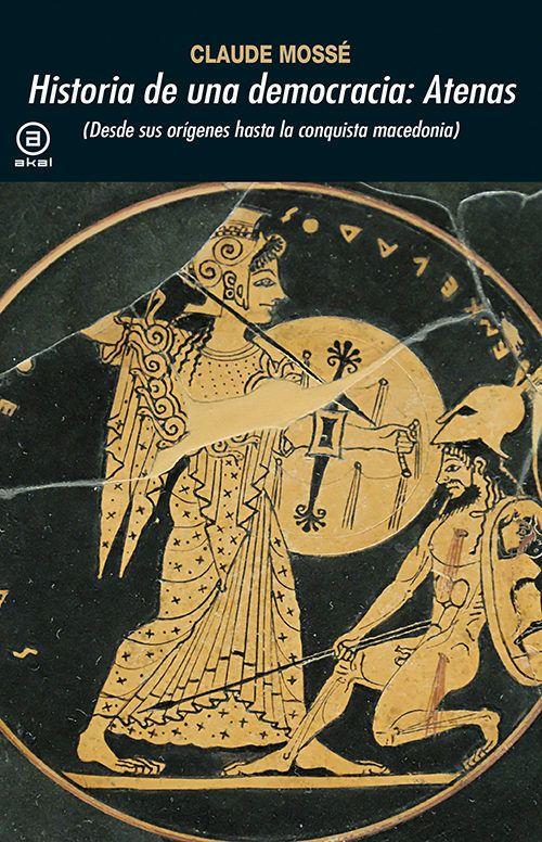 Bibliografía: democracia ateniense