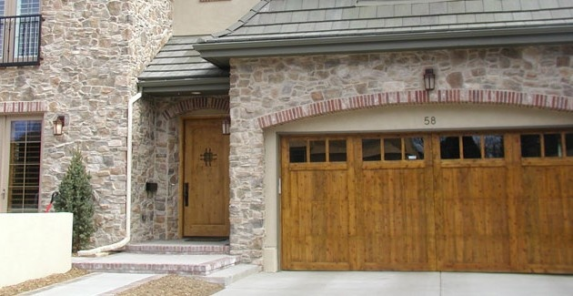 15 best doors images on pinterest custom garage doors for Garage door repair boulder co