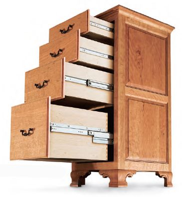 slides dressers dresser drawers steels woodwork furniture drawer cabinet replacement materials stainless