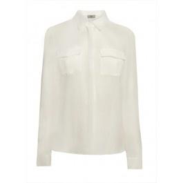 IDA Out of Africa Shirt - Milk £175.00