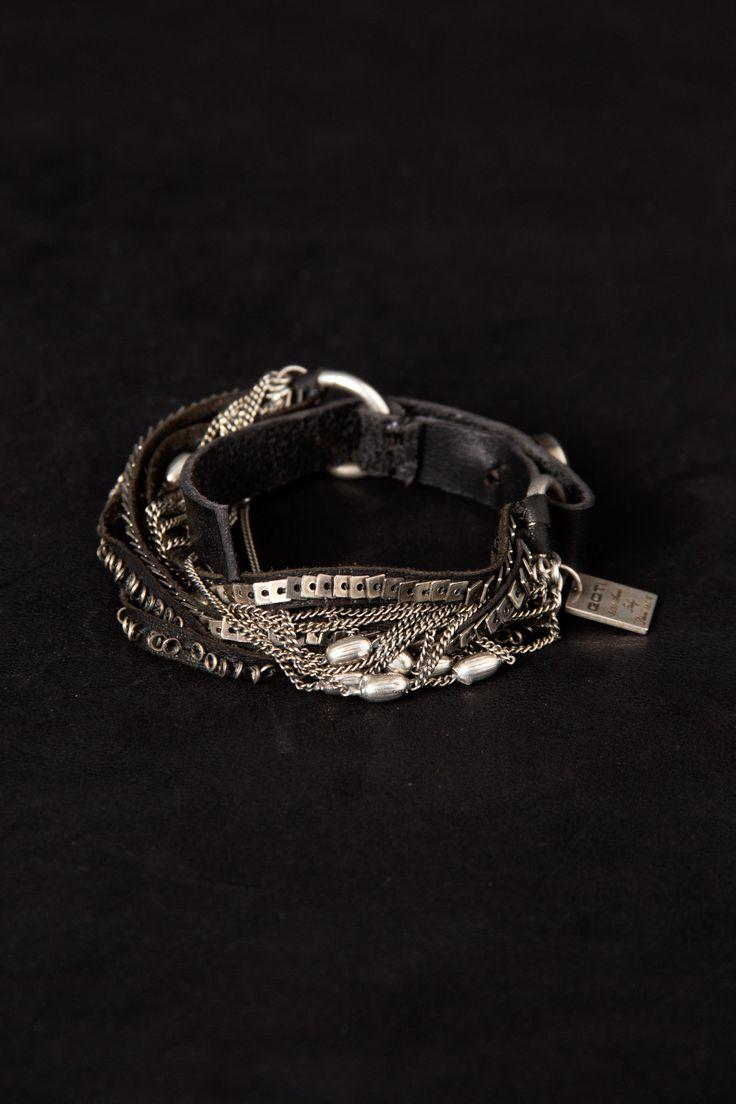 JEWELLERY - Bracelets Goti j2mhBRmsn