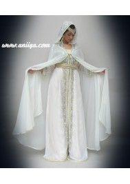 caftan de mariage et robe mariée orientale pas cher - aniiqa.com