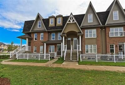 Absolutely Stunning! 3 Bedroom Home for Rent in Milton!