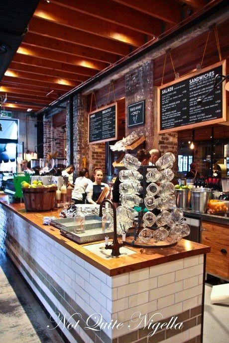 Cafeterias Charmosas Pelo Mundo!por Depósito Santa Mariah