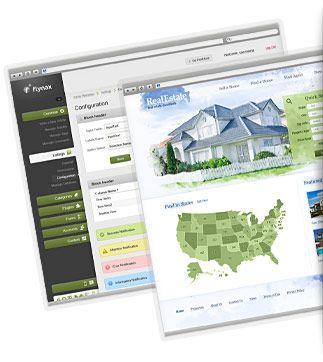 Solución para Anuncios Inmobiliarios
