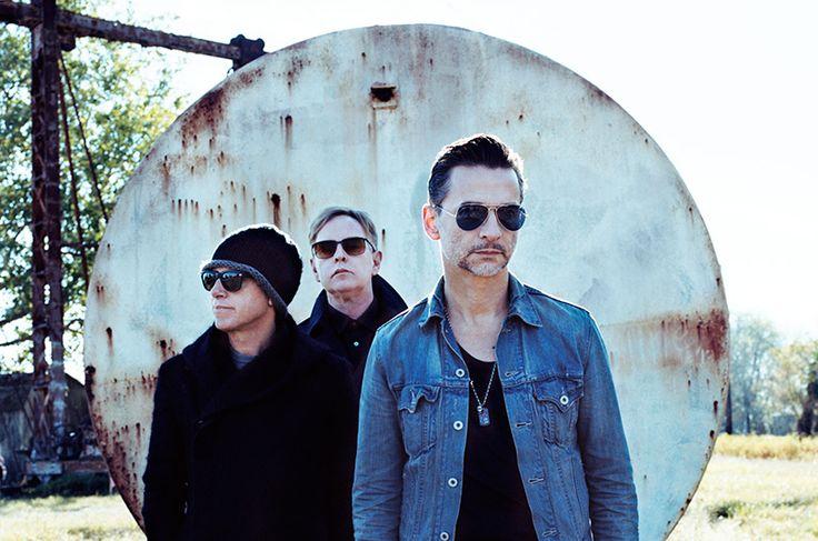 Legends- Despeche Mode