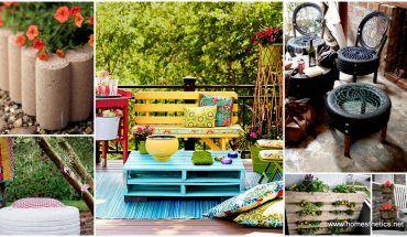 Se quer tornar o seu pequeno jardim um dos mais bonitos detalhes em sua casa note que tem de trabalhar duro para criar o design mais atraente e torná-lo re