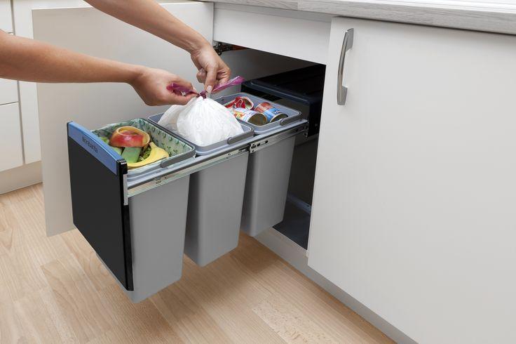 keuken afval scheiden - Google zoeken