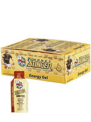 Honey Stinger Classic Energy Gel 24-Pack