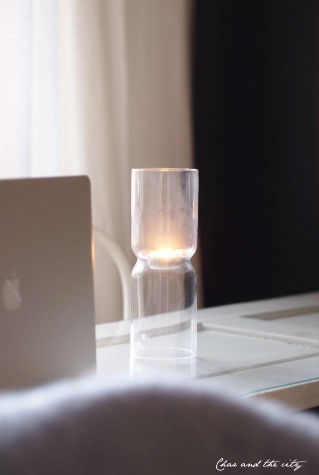 Iittala Lantern (Divaaniblogit)