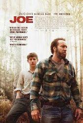 JOE - Nicolas Cage - 2014