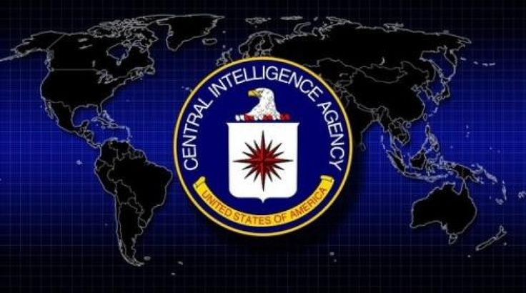 Как и для чего ЦРУ создавало Google?