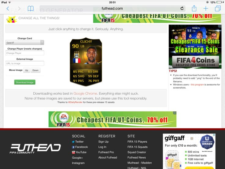 Clichy final inform